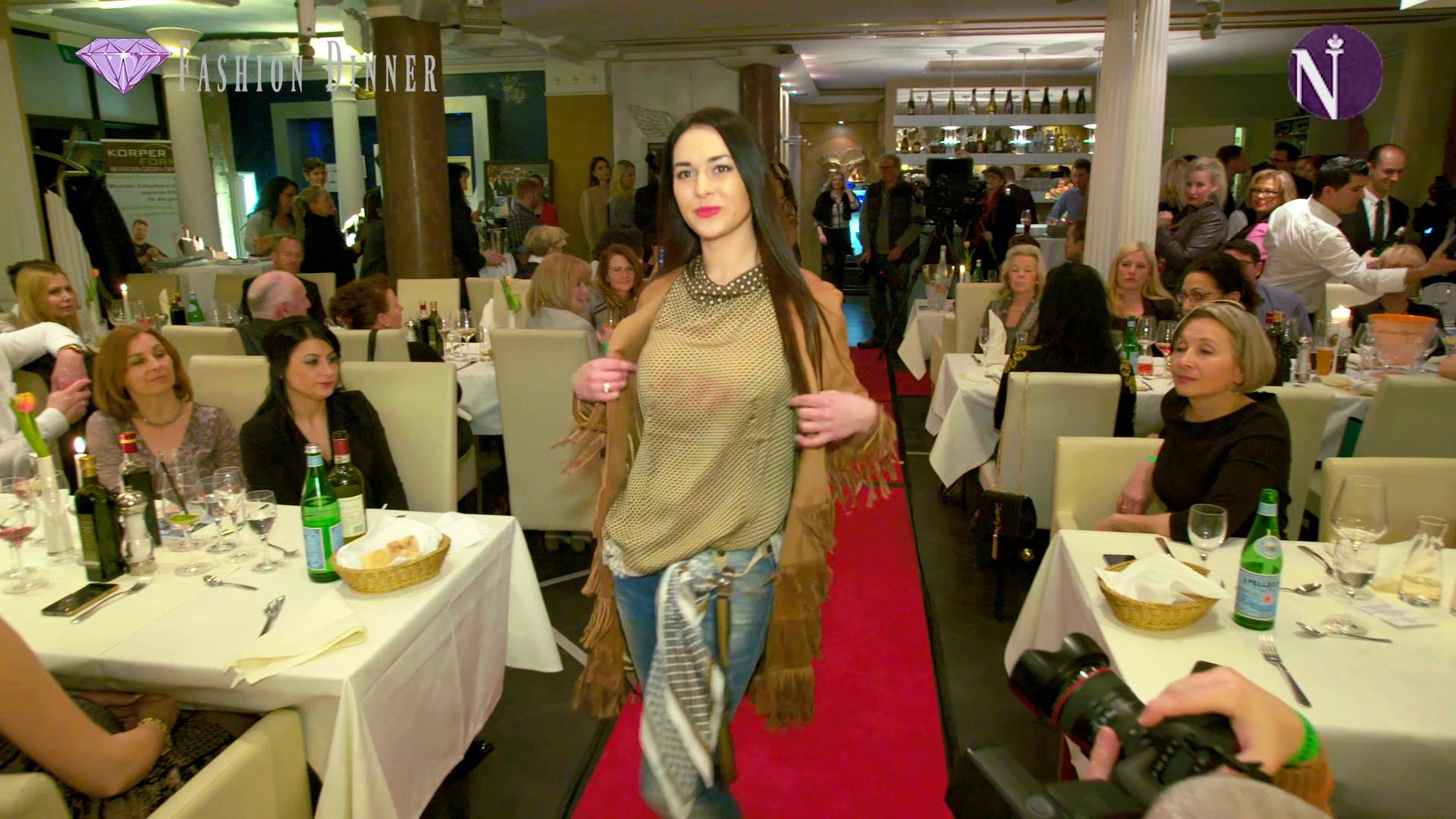FASHION-DINNER   Nantia Persch