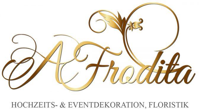 Logo AFrodita Dekoration